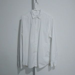 Frank and Eileen buttondown shirt XL